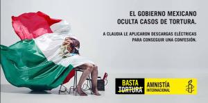 Amnistia Internacional TorturaMexico